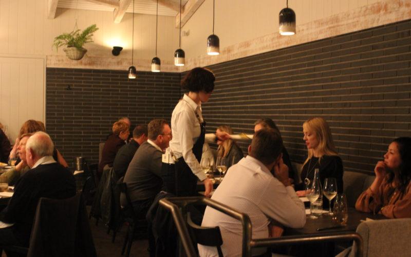 Bellevue Hotel Paddington Restaurant Gastropub Sydney