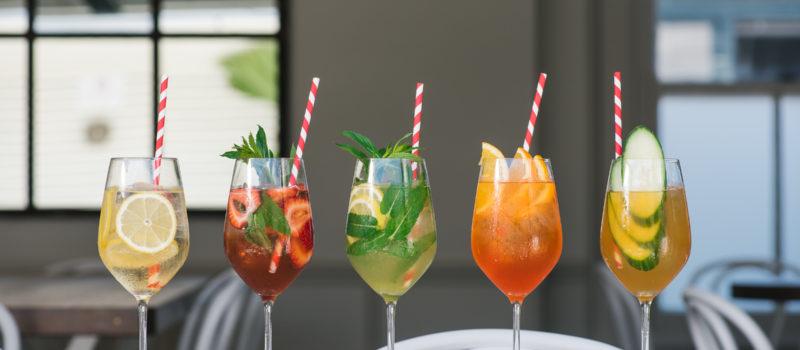 Bellevue Hotel Bar Pub Terrace Cocktails Paddington Woollahra