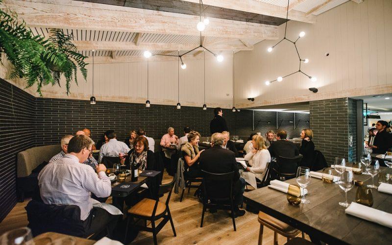 Bellevue Dining Paddington Restaurant Woollahra