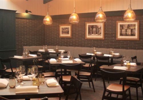 Bellevue Hotel Restaurant Paddington Woollahra Gastropub