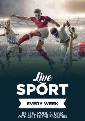 live sport venue pub sports bar paddington sydney