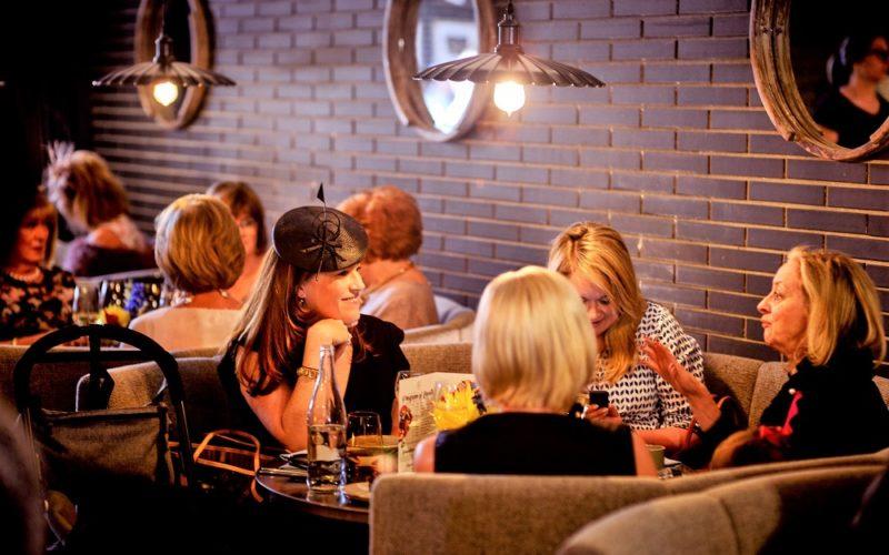 Paddington Restaurant Woollahra Dining Pub Food Menu